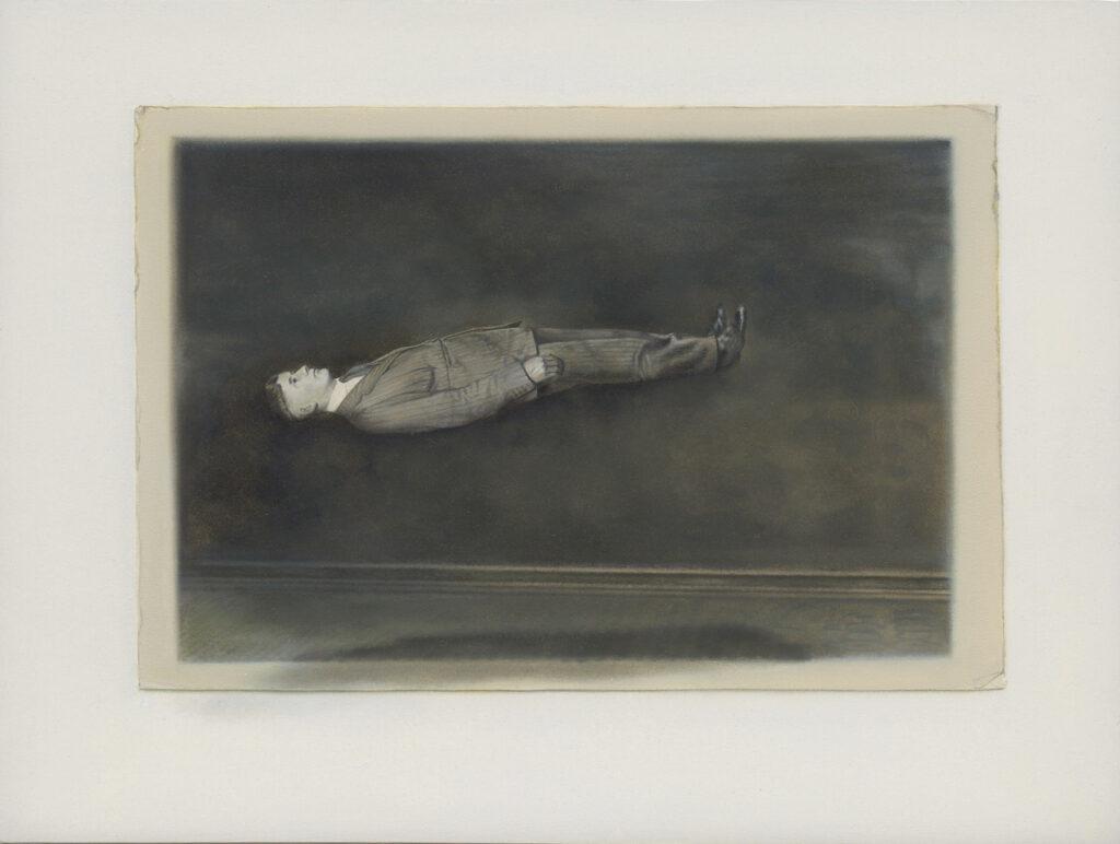 BravinLee Floating Man