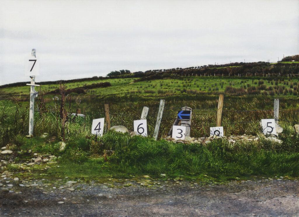 BravinLee Landscape