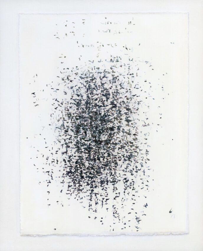 'Blotting Paper' image
