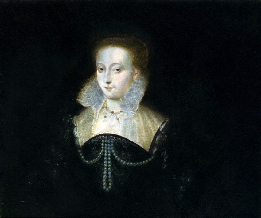 'Portrait' image