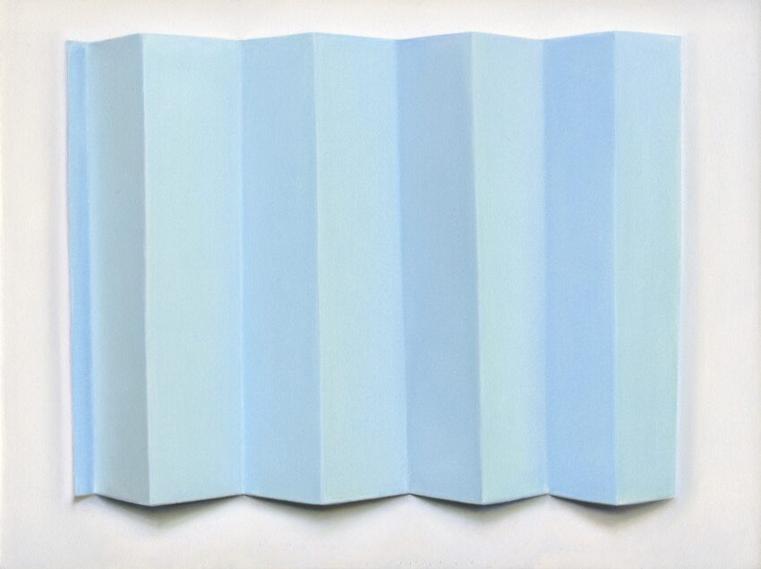 'Blue Writing Paper' image