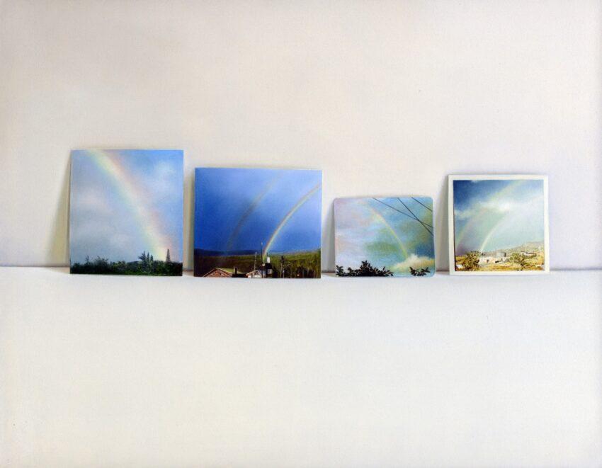 'Rainbows' image