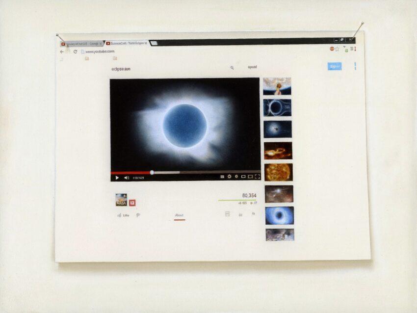 'Eclipse' image